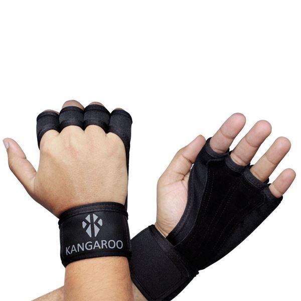 Picture of Half Glove