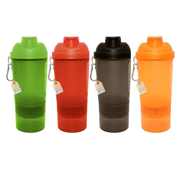 Picture of shaker bottle-one color