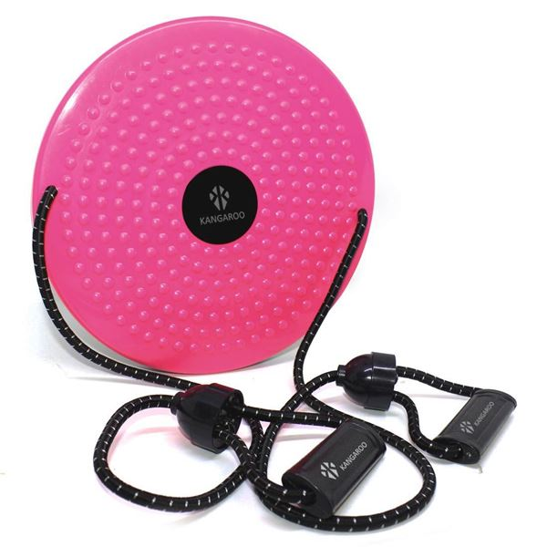 Picture of Disc with Hand Balance Strap
