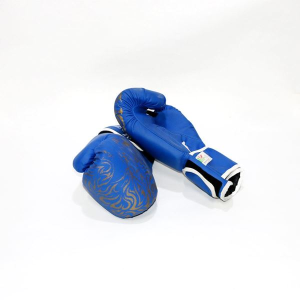 Picture of قفاز الملاكمة ازرق (استوك)