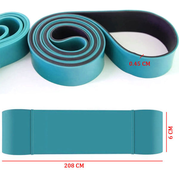 Picture of Pull resistance bands  6 cm