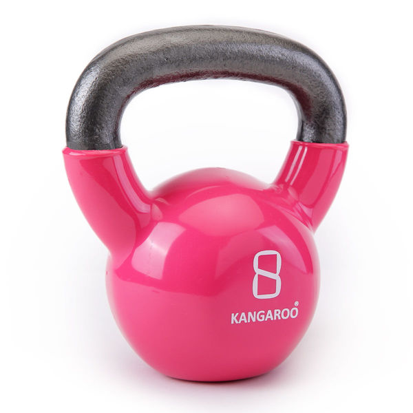 Picture of Kettlebell 8kg - KANGAROO