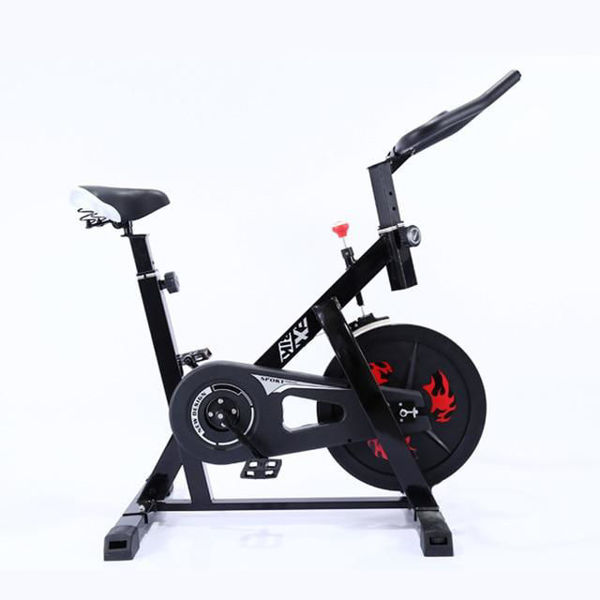 Picture of bicycle device - sport